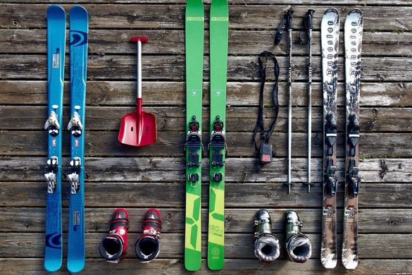 Suszarka do butów narciarskich to niezbędne akcesorium dla każdego fana narciarstwa. Warto odpowiednio przygotować swoje buty narciarskie do kolejnego dnia intensywnej jazdy.