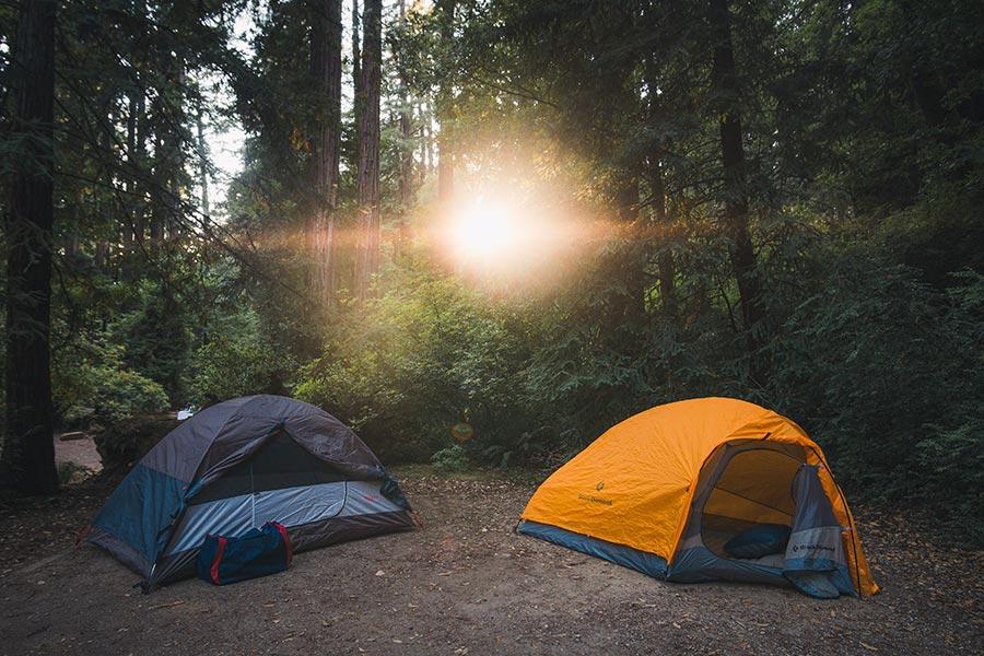 Impregnat do namiotów – dobre impregnaty i ich rodzaje w rankingu 2020