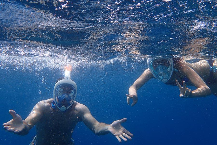 Maska do nurkowania – snorkelingu. Ranking dobrych masek do nurkowania 2021